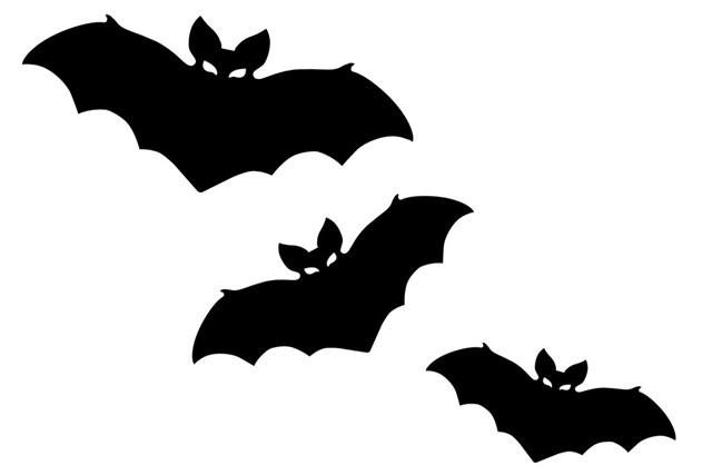 Мыши на хэллоуин из