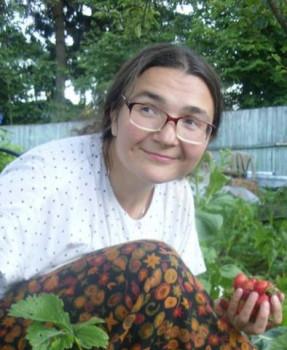Инна Андреева (Сапега)
