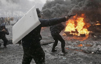 Свет Майдана