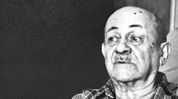 Вениамин Михайлович Айзенштадт (1921–1999)