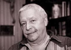 Юрий Левитанский