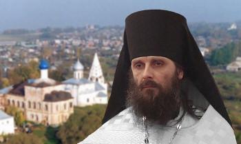 Игумен Даниил (Соколов; † 7 июля 2016)