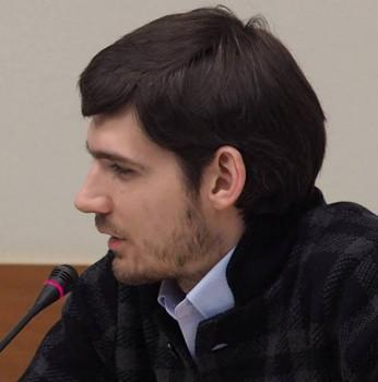 Василий Щипков