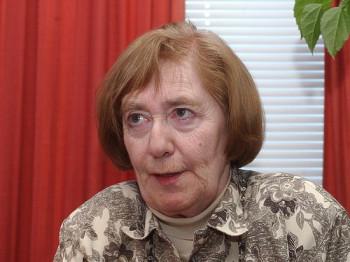 Елена Чуковская