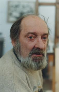 Алексей Решетов. Фото Владислава Бороздина