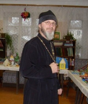 Протоиерей Пётр Винник
