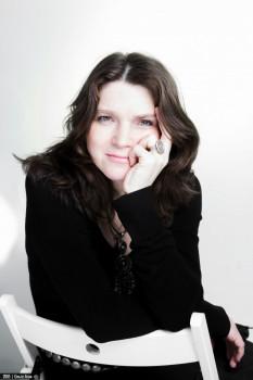 Елена Фролова. Фото Ольги Агни