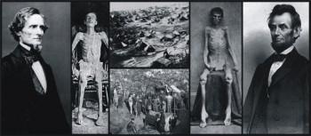 США — родина первых в мире лагерей смерти