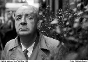 Владимир Набоков, 1963