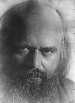 Святитель Николай Сербски