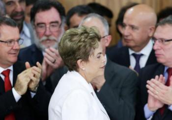 Сенат Бразилии объявил импичмент президенту Дилме Руссефф