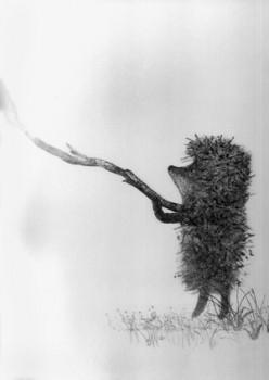 Франческа Ярбусова. «Ежик в тумане»