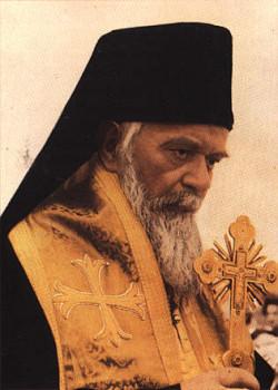 Свт. Николай Сербский