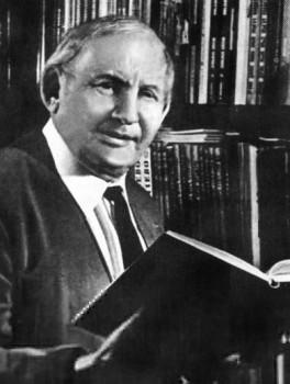 Александр Мелентьевич Волков (1891–1977)
