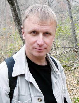 Алексей Татаринов