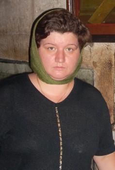 Православный психолог Анастасия Бондарук