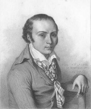 Андре Мари де Шенье