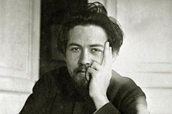 Антон Павлович Чехов. 1891 год