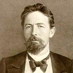 Антон Павлович Чехов