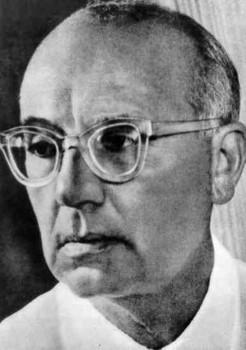 Иоганнес Роберт Бехер (1891 — 1958)