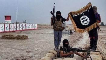 Боевики ИГИЛ