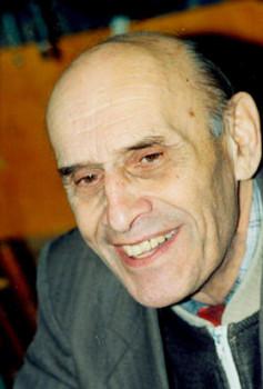 Марк Богославский