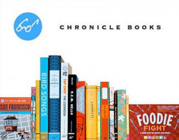 Издательство «Chronicle Books»