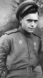 Давид Самойлов