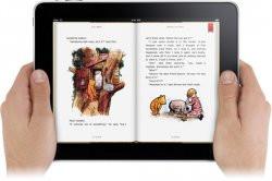 В больницах Москвы детям будут выдавать электронные книги