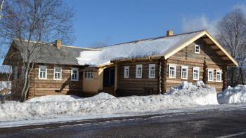 Дом Таисии Пестеревой