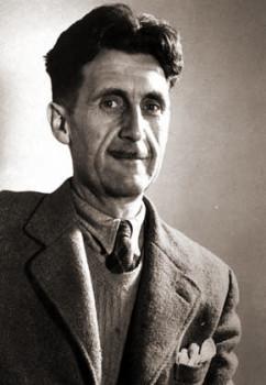 Джордж Оруэлл