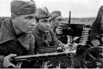 Сталинградская битва — самое кровопролитное сражение в истории человечества. Её официальным началом считается 17 июля 1942 года.