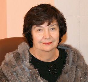 Елена Ногина