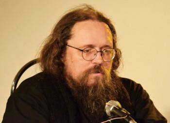 Протодиакон Андрей Кураев. Фото: Андрей Иванов