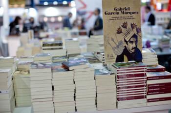 Книги Габриэля Гарсиа Маркеса