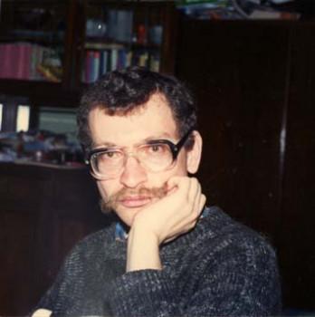 Виталий Каплан