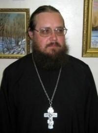 Иерей Сергий Карамышев, Общество, Украина