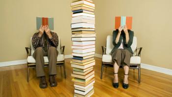 Книги против деградации