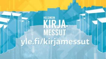 Книжная ярмарка в Хельсинки