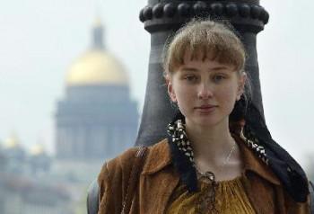 Ксения Букша, победитель премии «Национальный бестселлер»