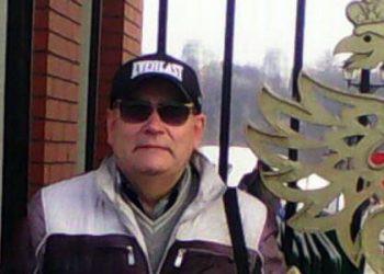 Культуролог Сергей Коновалов