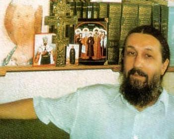 Валерий Лепахин