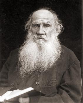 Лев Толстой