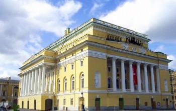 В Петербурге пройдут литературные дуэли