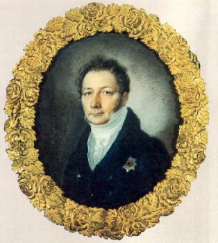 Михаил Николаевич Лонгинов