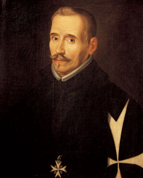 Феликс Лопе де Вега и Карпио