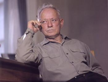 Михаил Шолохов, 1967 год