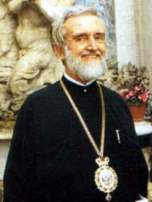 Митрополит Иоанн (Зизиулас)
