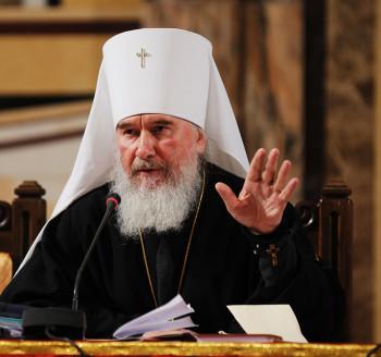 Митрополит Калужский и Боровской Климент