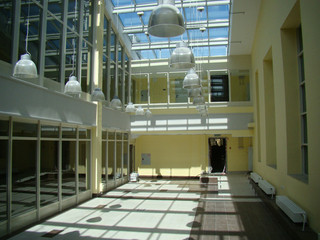 Национальная библиотека Карелии